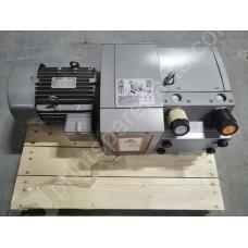 Vacuum/blower compressor
