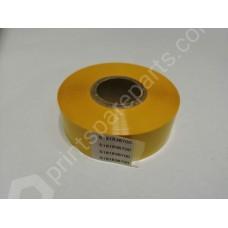 Coding tape