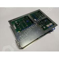 Board Registron control unit S2010, used
