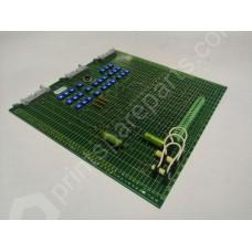 Electronics board, new