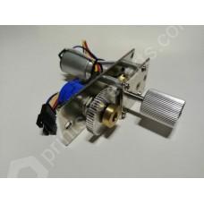 Ink key motor