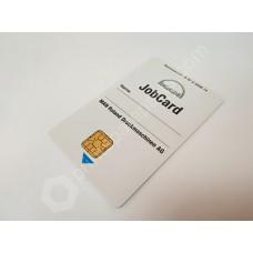 Card (JobCard)