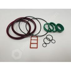 Repair kit of pneumatic cylinder